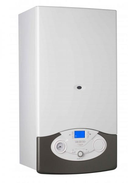 Котел Ariston CLAS EVO System  24 FF NG (Турбо)
