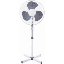 Вентилятор Sakura SA-10B бел/гол