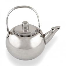 Чайник Катунь 1,0л заварник с ситечком под.уп AST-002-ЧС10