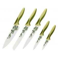 Набор ножей 5 пр. Calve CL-3111