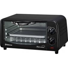 Тостер-печь Sakura SA-7018 B 10л