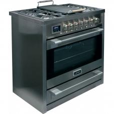 Газоэлектрическая плита Kaiser HGE 93505 R