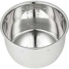 Чаша для мультиварки Sakura SA-PC01S 5л нерж (7758M/R/B/A)