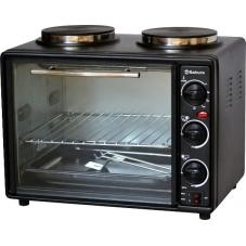 Тостер-печь Sakura SA-7005 HBK черн.22л