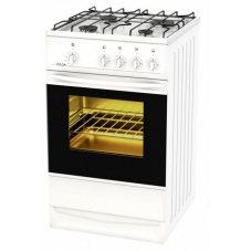 Газовая плита Лада PR 14120-04 крышка коричневая
