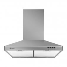 Кухонная вытяжка GEFEST 10 ВО K44 60 серый меаллик