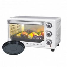 Тостер-печь Sakura SA-7000 WP бел.27л