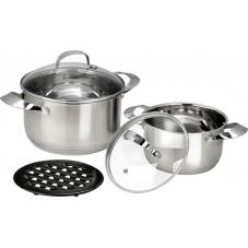 Набор кух. посуды 5 пр. Calve CL-1872