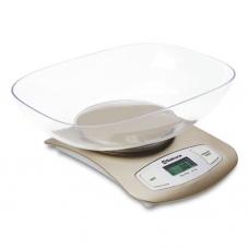 Весы Sakura SA-6052G элек. кухон. золот 5 кг